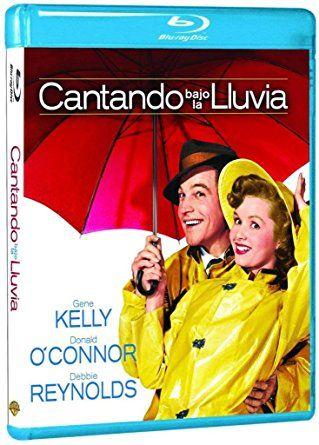 cantando bajo la lluvia - clásicos del cine