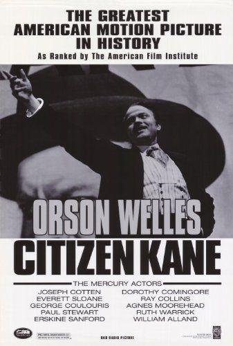 ciudadano kane - clásicos del cine