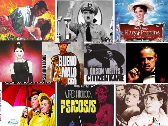 10 grandes clásicos del cine que todo alumno debería ver 11