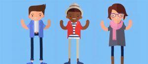 'Cortos' y vídeos para promover el valor del compañerismo 4