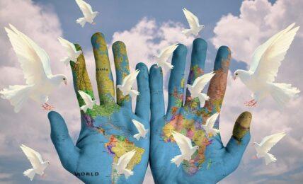 Celebra el Día Escolar de la No Violencia y la Paz (30 de enero) con estos recursos 5