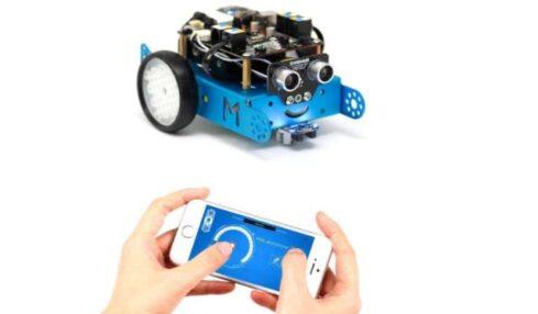Dispositivos para fomentar las STEM 1