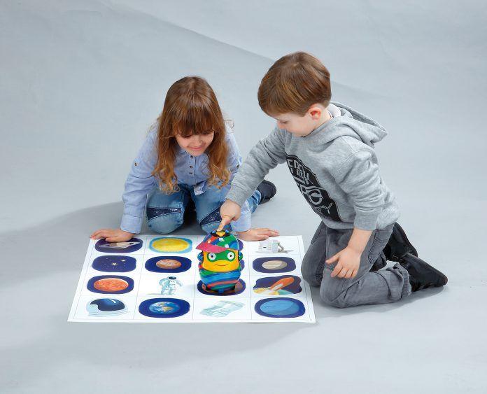 Enseña robótica en Infantil con el robot Next 1.0 de Edelvives 2