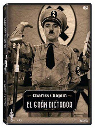 el gran dictador - clásicos del cine