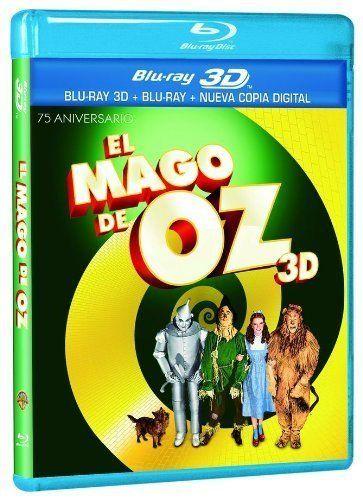 el mago de oz_películas para aprender ingles
