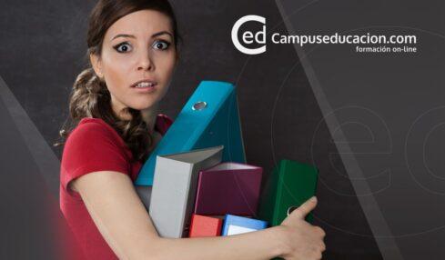 Los 8 errores del opositor, según Campuseducacion.com