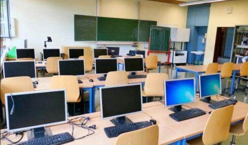 Alumnos de Bérgamo (Italia) conocen Scratch gracias a los equipos Acer Veriton X 1