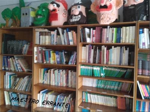 escape room para trabajar los libros de Narnia