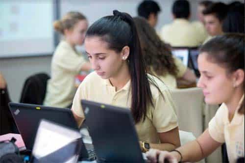 Lenovo y Microsoft nuestro Modelo Pedagógico Grupo Sorolla Educación (GSE)