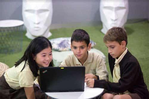 nuestro Modelo Pedagógico Grupo Sorolla Educación (GSE) Lenovo y Microsoft