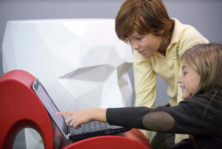Grupo Sorolla renueva su modelo pedagógico con Lenovo y Microsoft 1