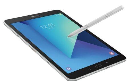 Trabajando por el aula del futuro con Samsung 1