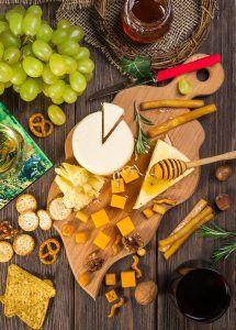 gastronomia - proyectos de colaboración eTwinning