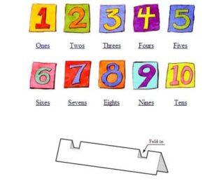 45 juegos interactivos para repasar las tablas de multiplicar 47