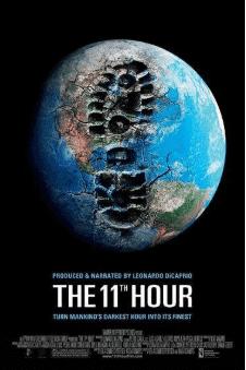 Documental La Hora 11: educación medioambiental