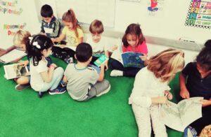 Leer en voz alta en clase: razones e ideas para ponerlo en práctica 5