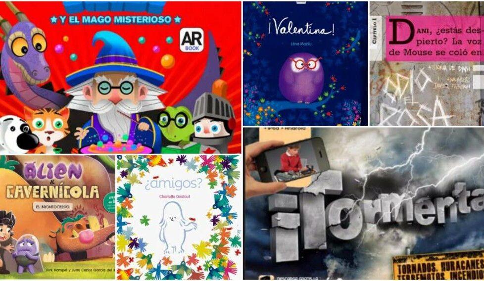 15 libros educativos con realidad aumentada 51