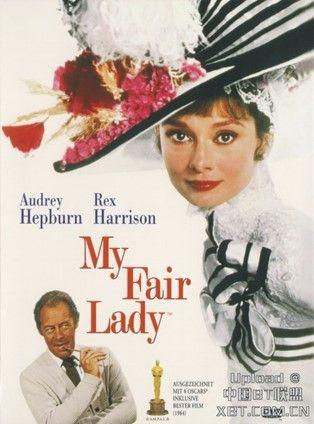 My Fair Lady_películas para aprender inglés
