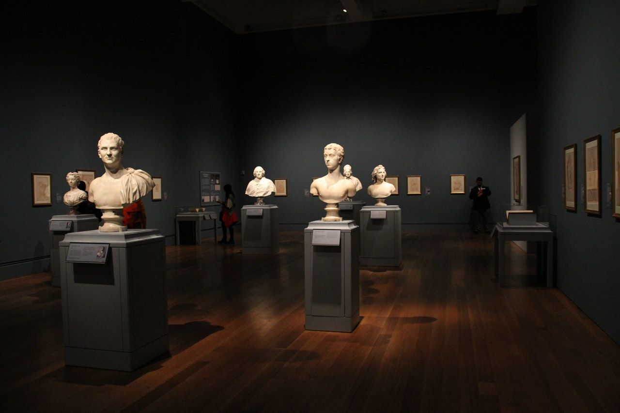 20 museos con visitas virtuales para descubrir sin salir de clase