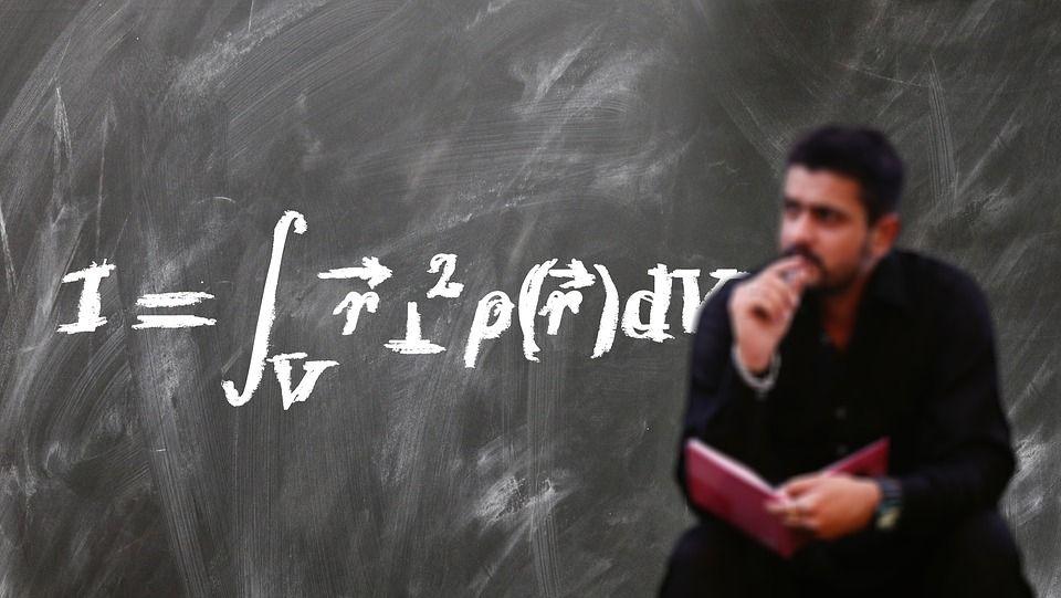 El profesor ideal está en la mente del alumno 1
