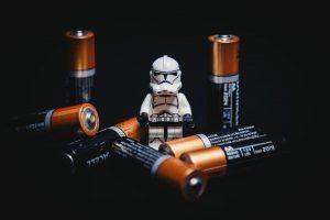 prolongar la batería del portátil