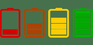 Consejos para prolongar la batería del portátil en el aula 2