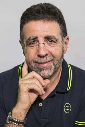 José Ramón Ubieto es psicólogo y psicoanalista