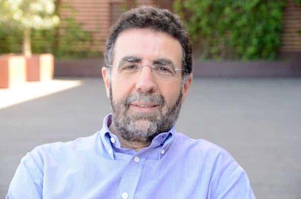 Psicólogo José Ramón Ubieto