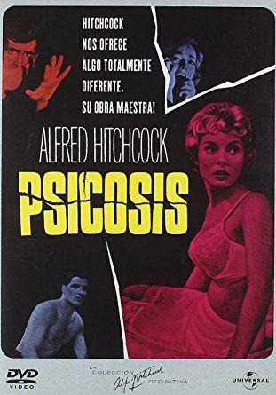 psicosis - clásicos del cine