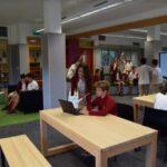 Bienvenidos al aula STEAM del Colegio Julio Verne (Grupo Sorolla Educación) 1