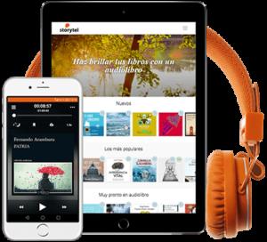 Las 10 mejores webs para descargar audiolibros de forma legal 2