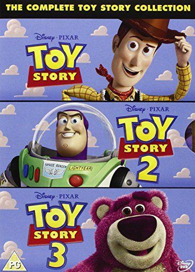 toy story_películas para aprender ingles