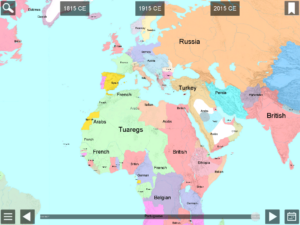10 recursos para aprender Historia y Geografía 4