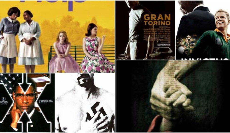 10 películas para abordar el racismo y la xenofobia en clase 13