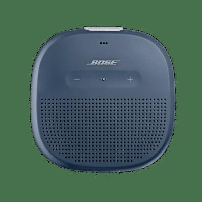 Bose SoundLink Micro – Altavoz inalámbrico