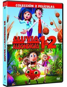 10 películas animadas para aprender inglés en Infantil 5