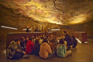 Cueva-de-Altamira