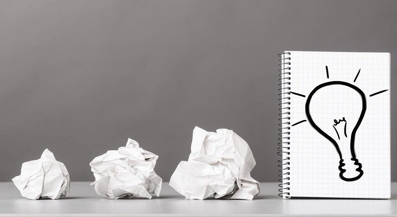 El error como oportunidad de aprendizaje. ¿Castigar los errores?