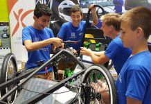 Proyecto STEAM Greenpower Inspiring Engineers
