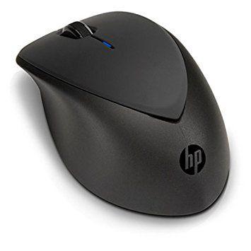 HP H3T50AA Ratón inalámbrico