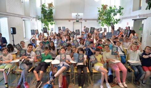 'Los Profes Cuentan', un concurso para premiar el compromiso con la educación ambiental 2