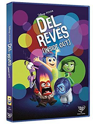 inside out inglés infantil