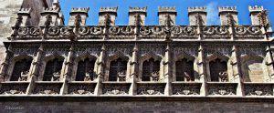 ¿Conocen tus alumnos el valor del Patrimonio de la Humanidad de España? 14