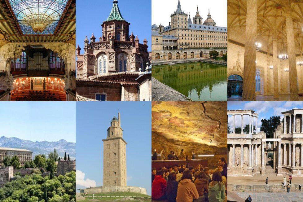 ¿Conocen tus alumnos el valor del Patrimonio de la Humanidad de España? 12