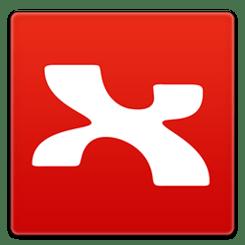 XMind - crear mapa conceptual