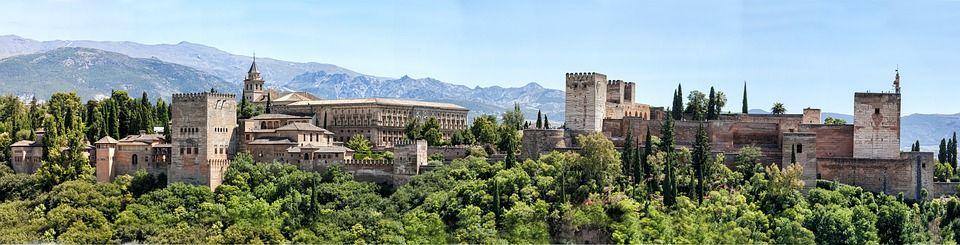 Alhambra-Alhambra