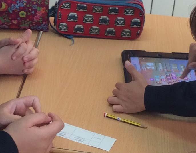 9 aplicaciones gratuitas imprescindibles para el aula de Primaria 11