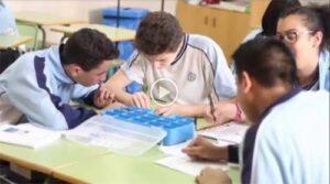 Secundaria: 28 buenas prácticas educativas con las TIC 28
