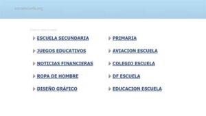 Secundaria: 28 buenas prácticas educativas con las TIC 16