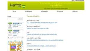 Secundaria: 28 buenas prácticas educativas con las TIC 14